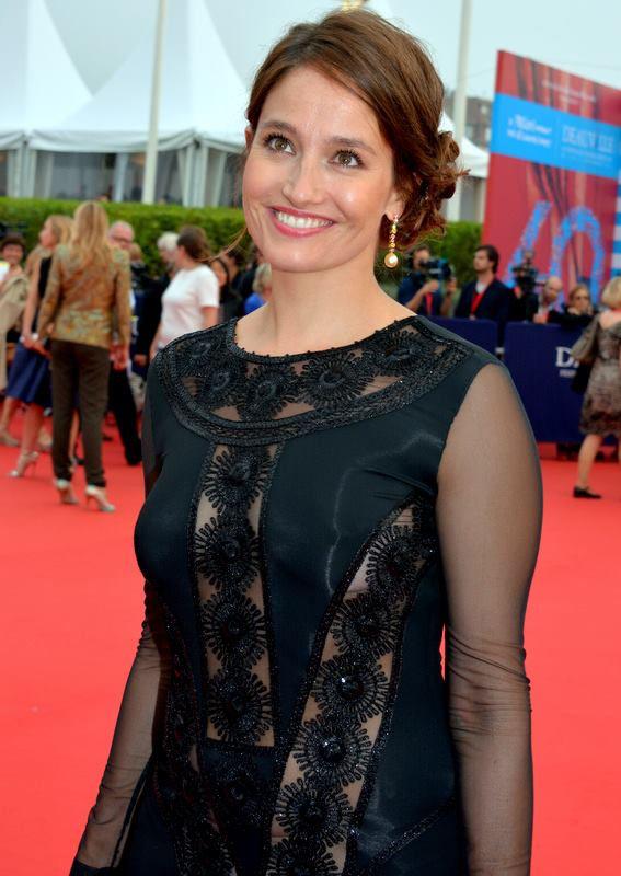 Photo of Marie Gillain: Belgian actress