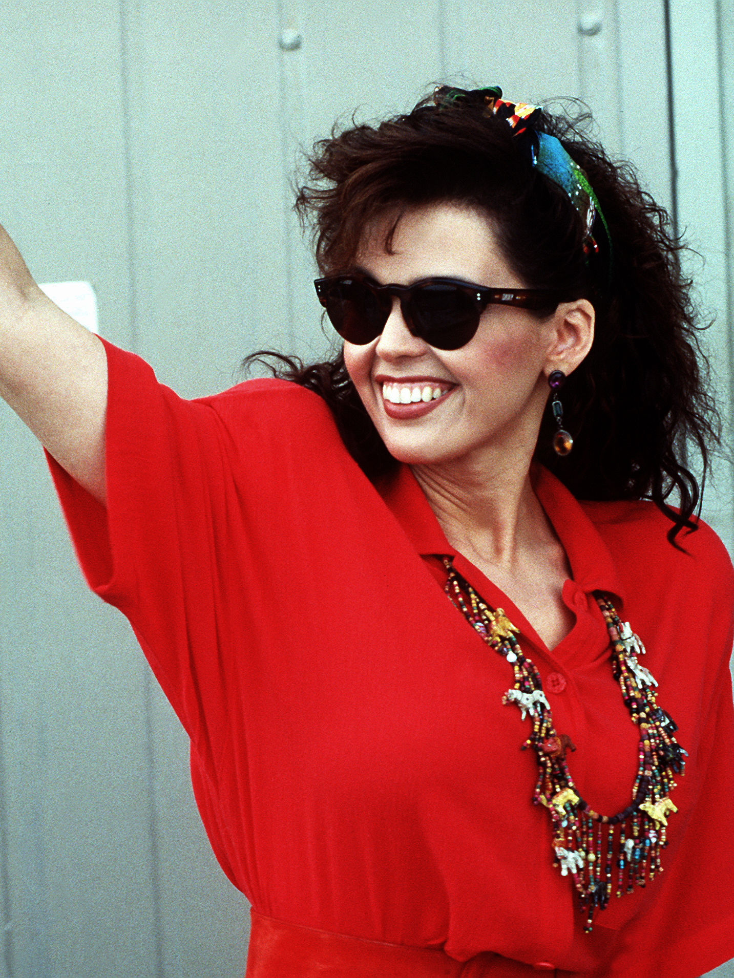 Photo of Marie Osmond: Singer from the United States and member of The Osmonds