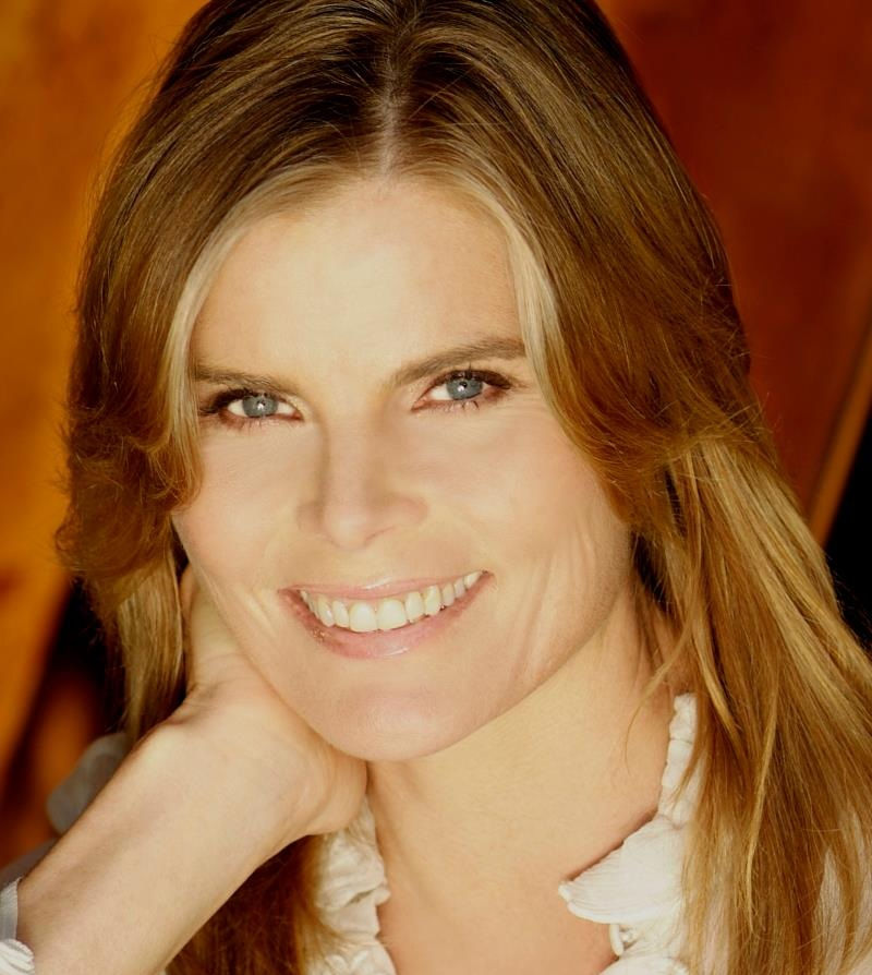 Photo of Mariel Hemingway: American actress and author