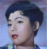 Photo of Mariko Okada: Japanese actress