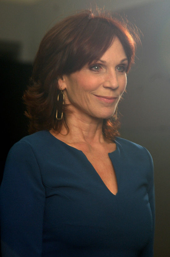 Photo of Marilu Henner: American actress
