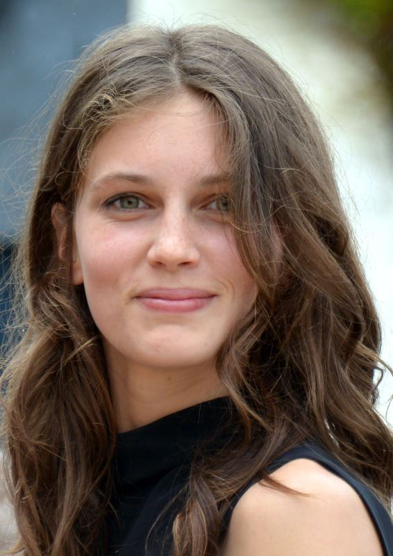 Photo of Marine Vacth: French actress and model