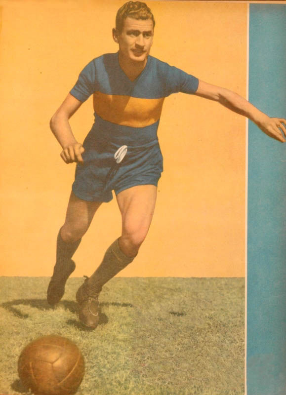 Photo of Mario Boyé: Argentine footballer and manager