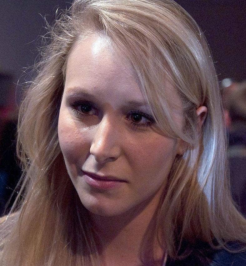 Photo of Marion Maréchal-Le Pen: Member of Parliament