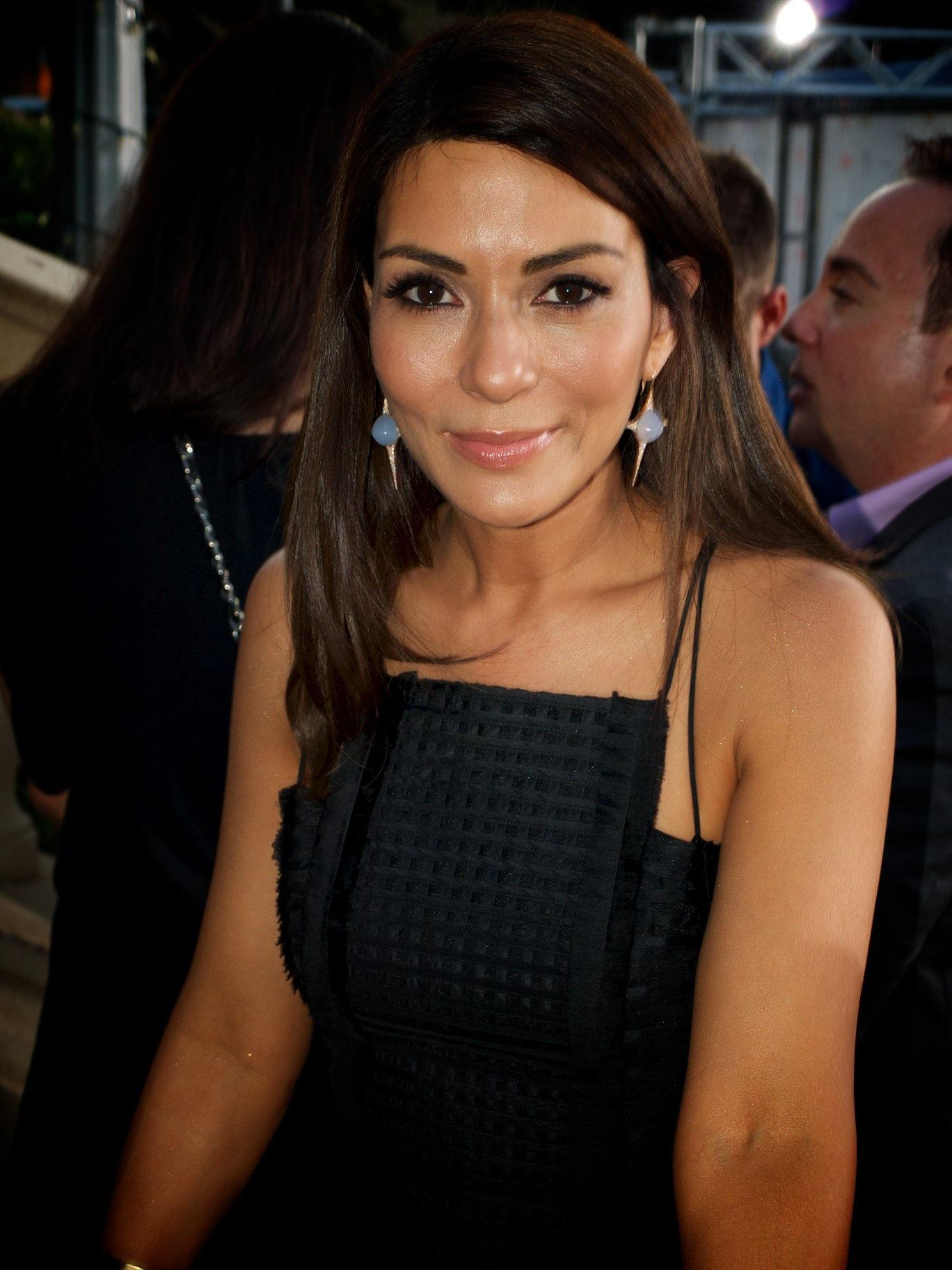 Photo of Marisol Nichols: Actress
