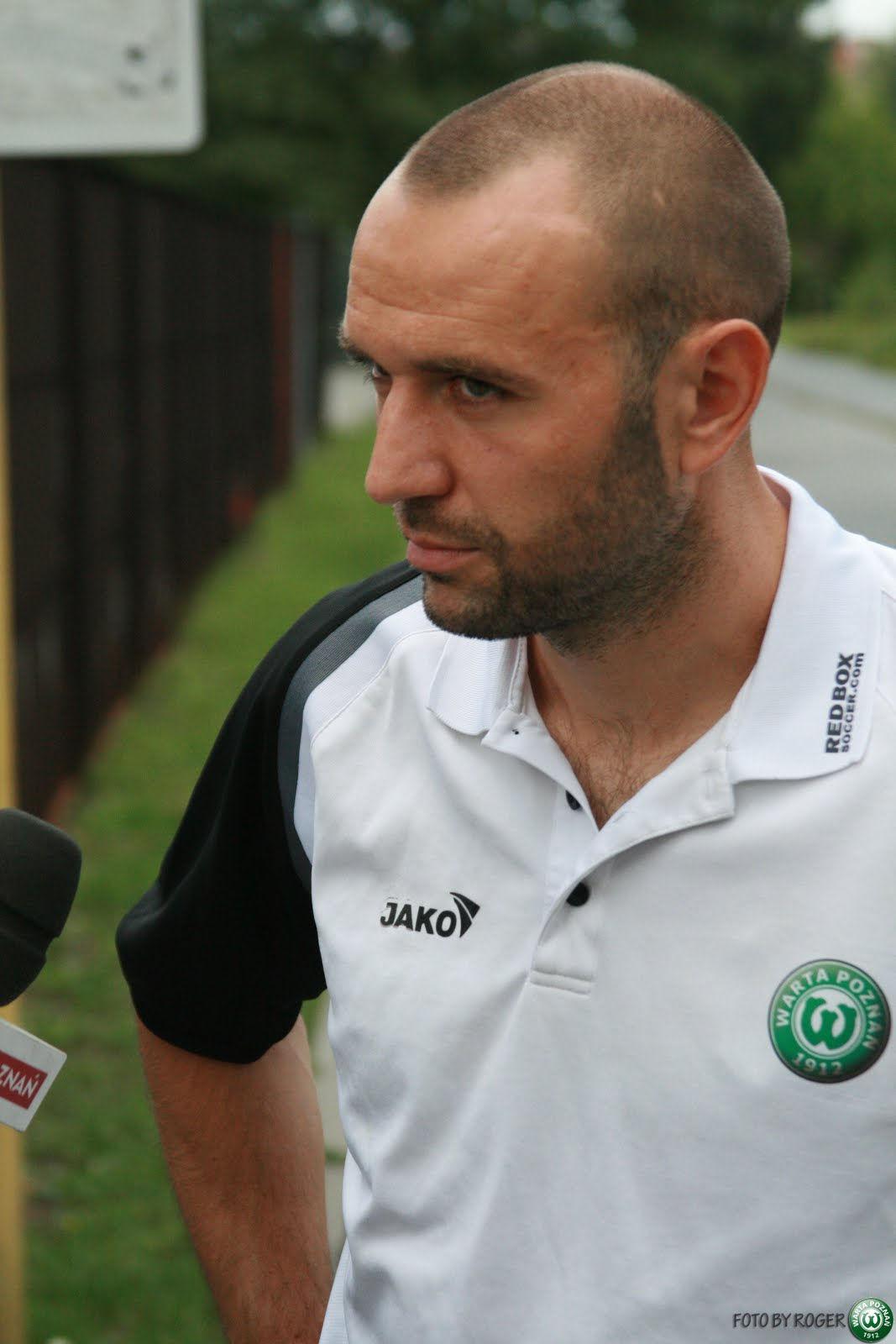 Photo of Mariusz Ujek: Polish footballer