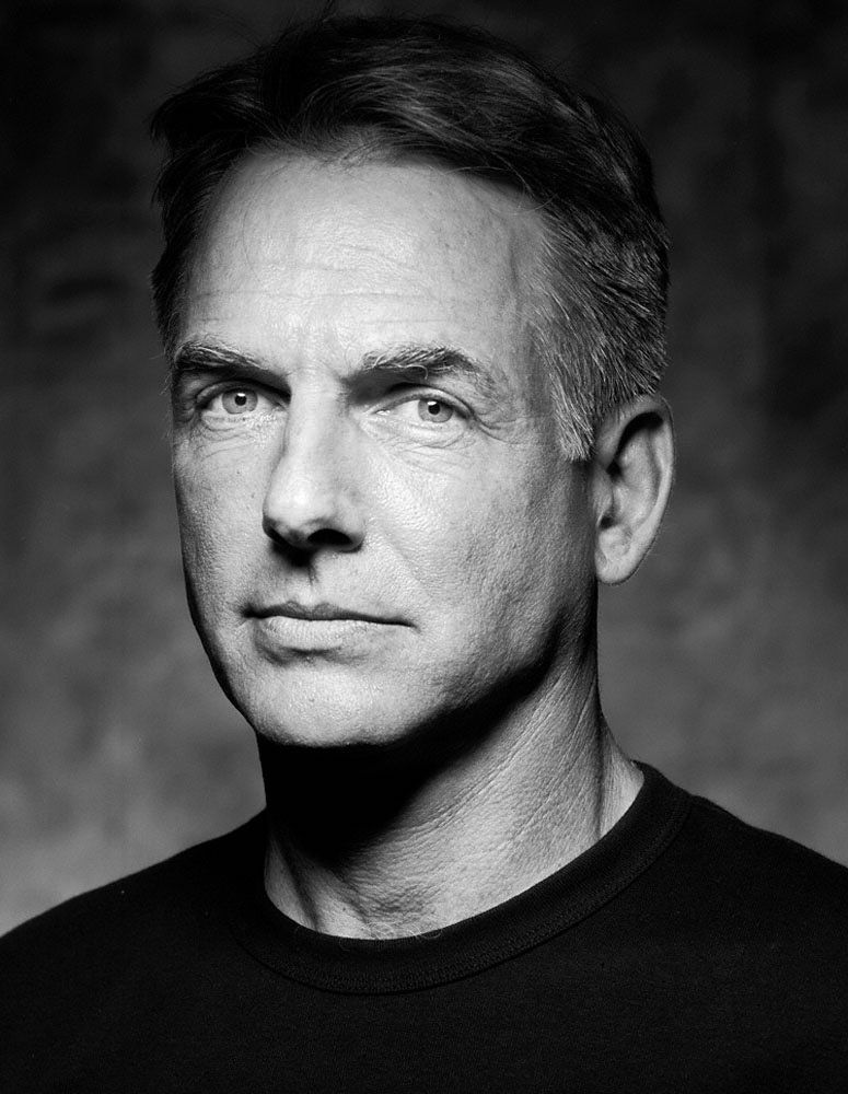 Photo of Mark Harmon: Actor from the United States
