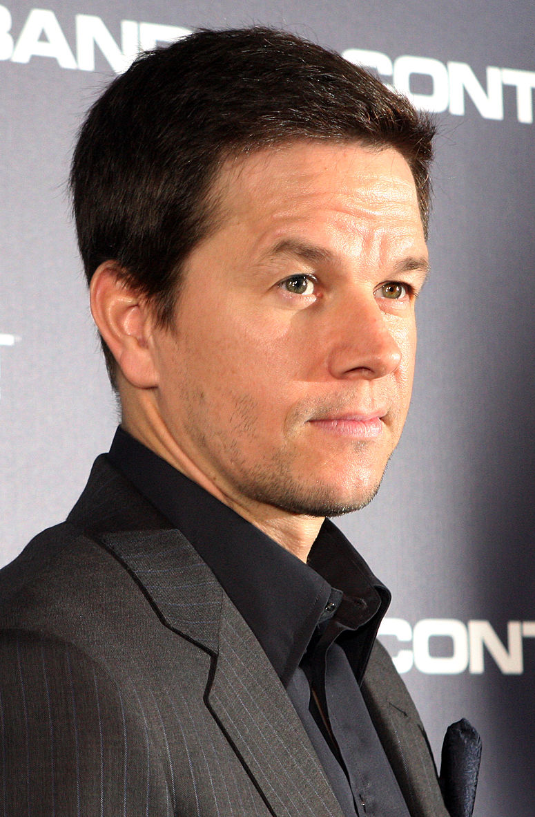 Photo of Mark Wahlberg: Academy Award-nominated American actor, television producer and rap musician