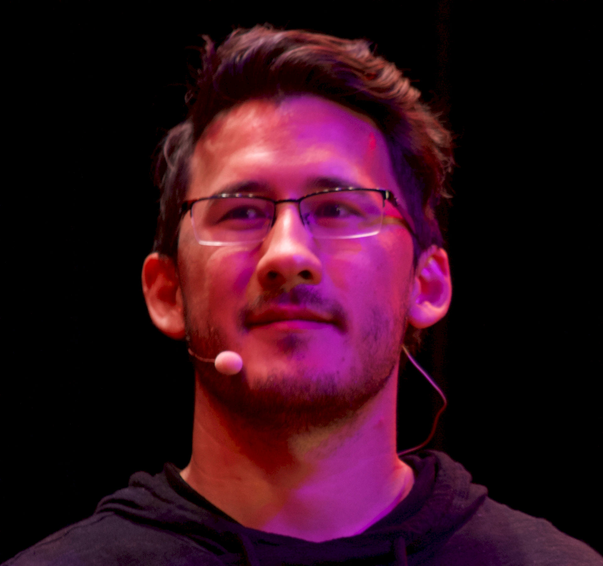 Photo of Markiplier: American Youtuber and internet personality