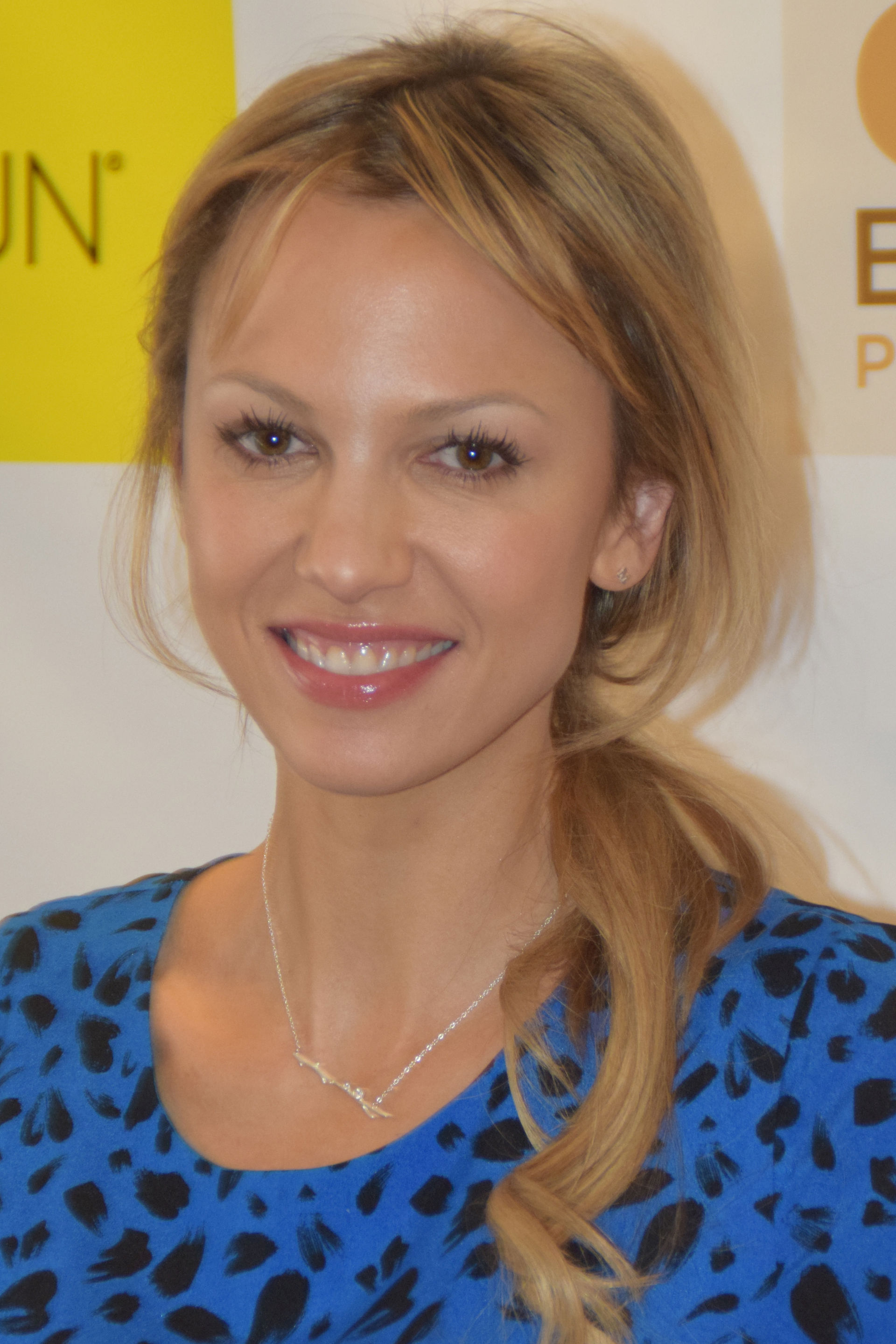 Photo of Marnette Patterson: American actress