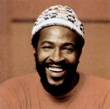 Photo of Marvin Gaye: American singer-songwriter and musician