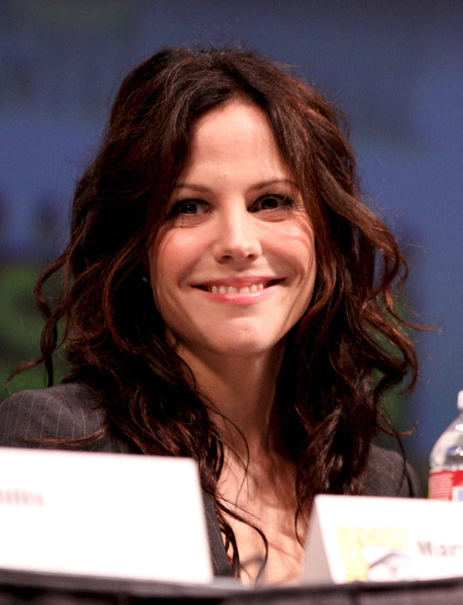 Photo of Mary-Louise Parker: Actress