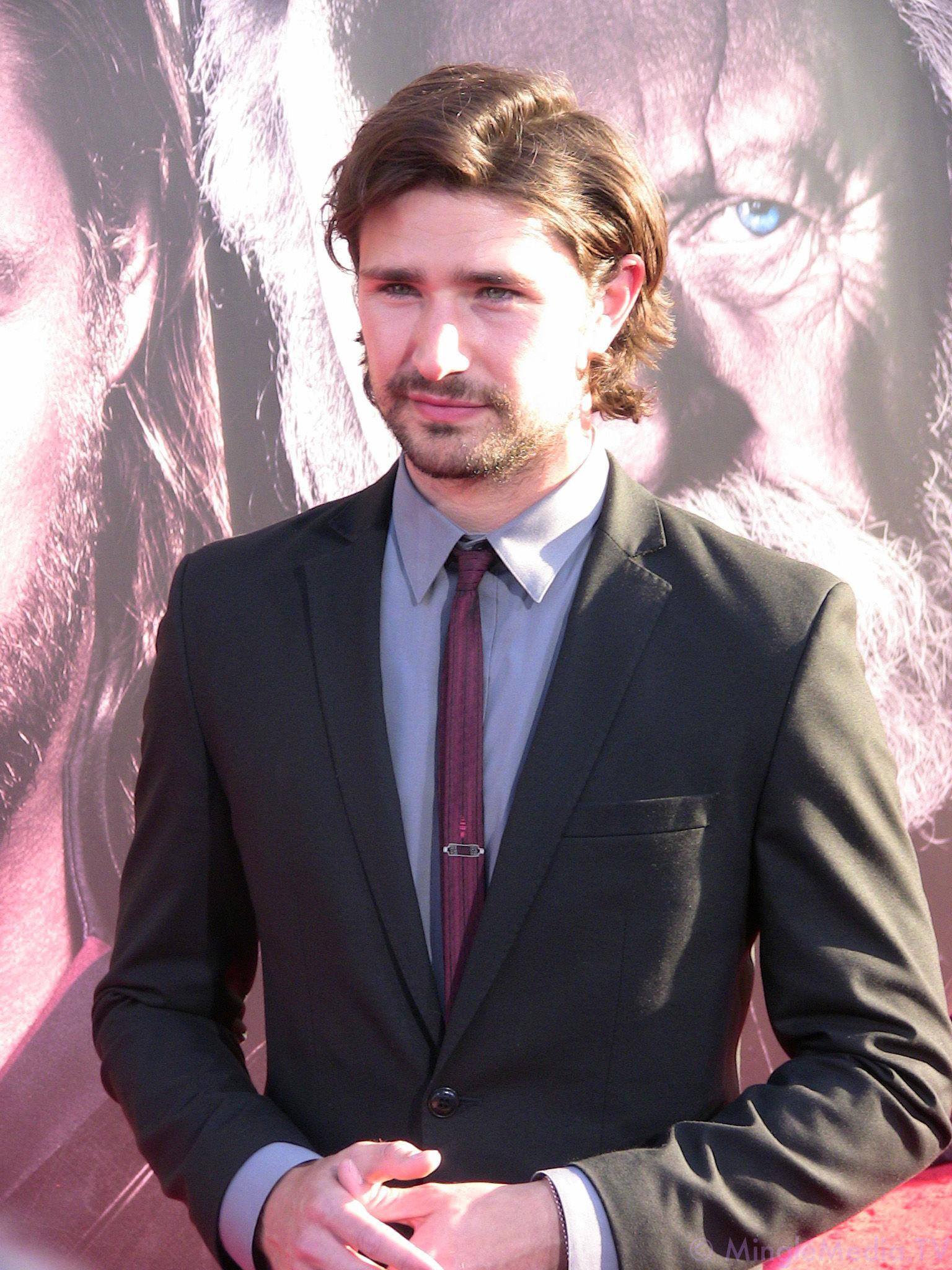 Photo of Matt Dallas: Actor