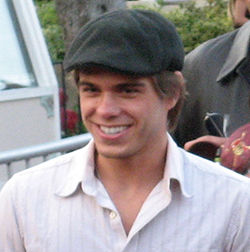 Photo of Matthew Lawrence: American actor