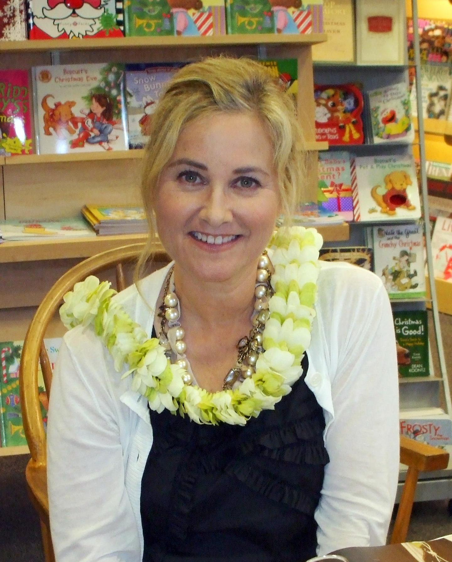Photo of Maureen McCormick: Actress, singer