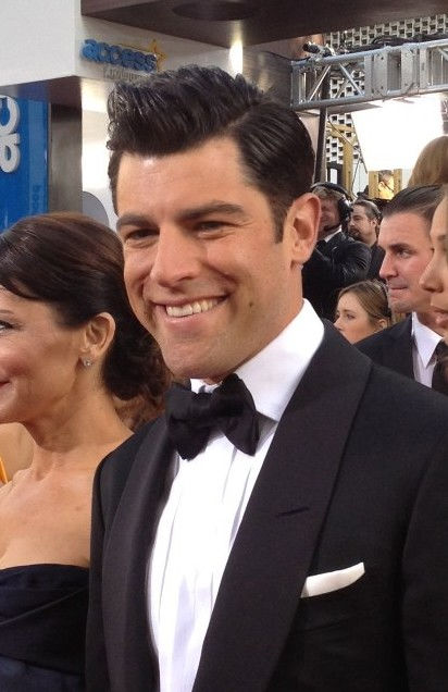 Photo of Max Greenfield: American actor