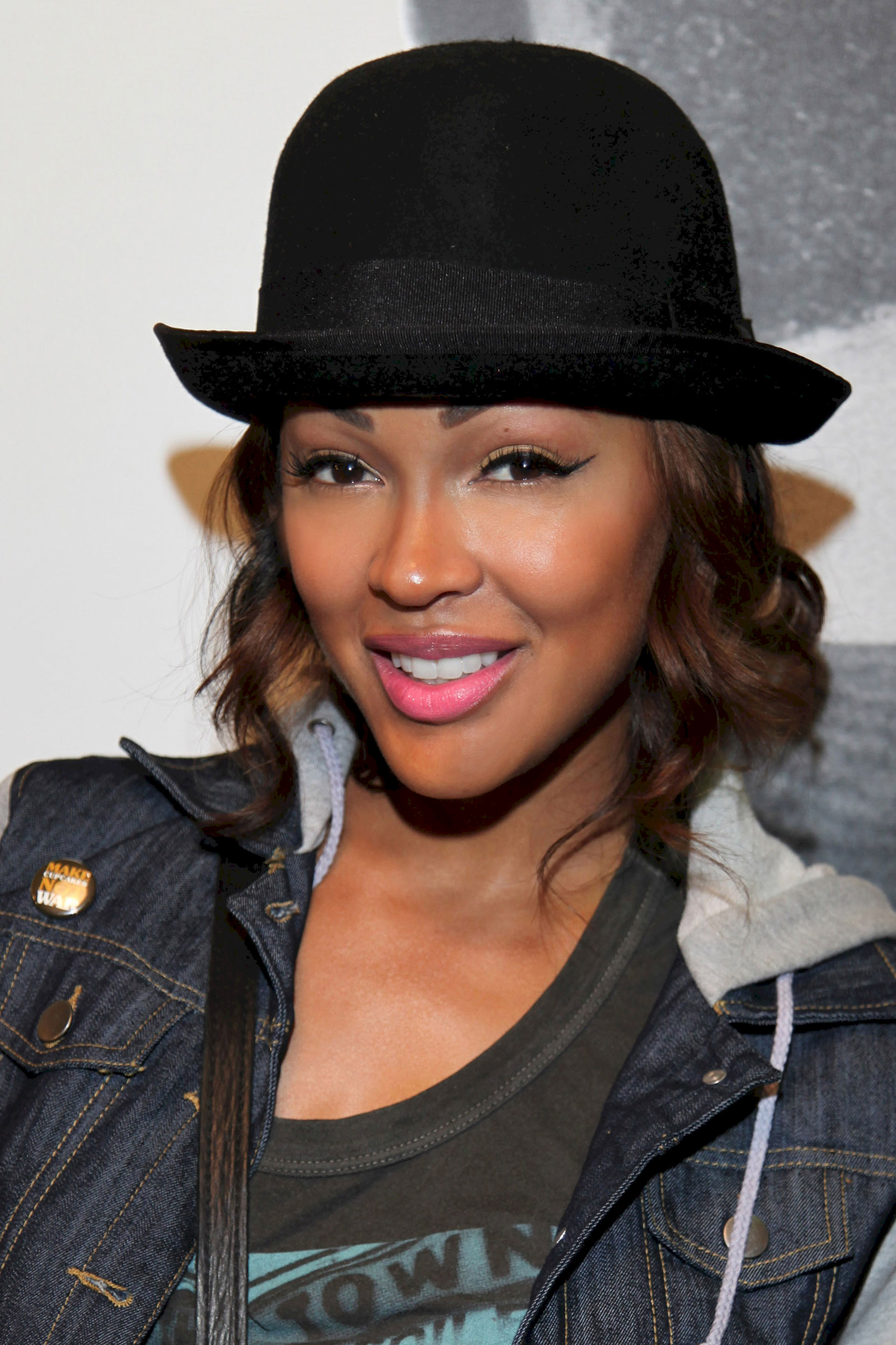 Photo of Meagan Good: American actress and producer
