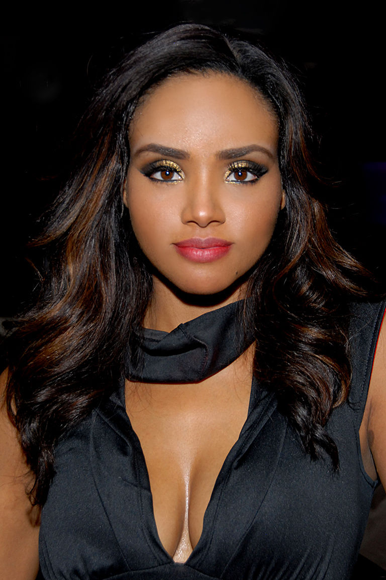 Photo of Meagan Tandy: American acot-model