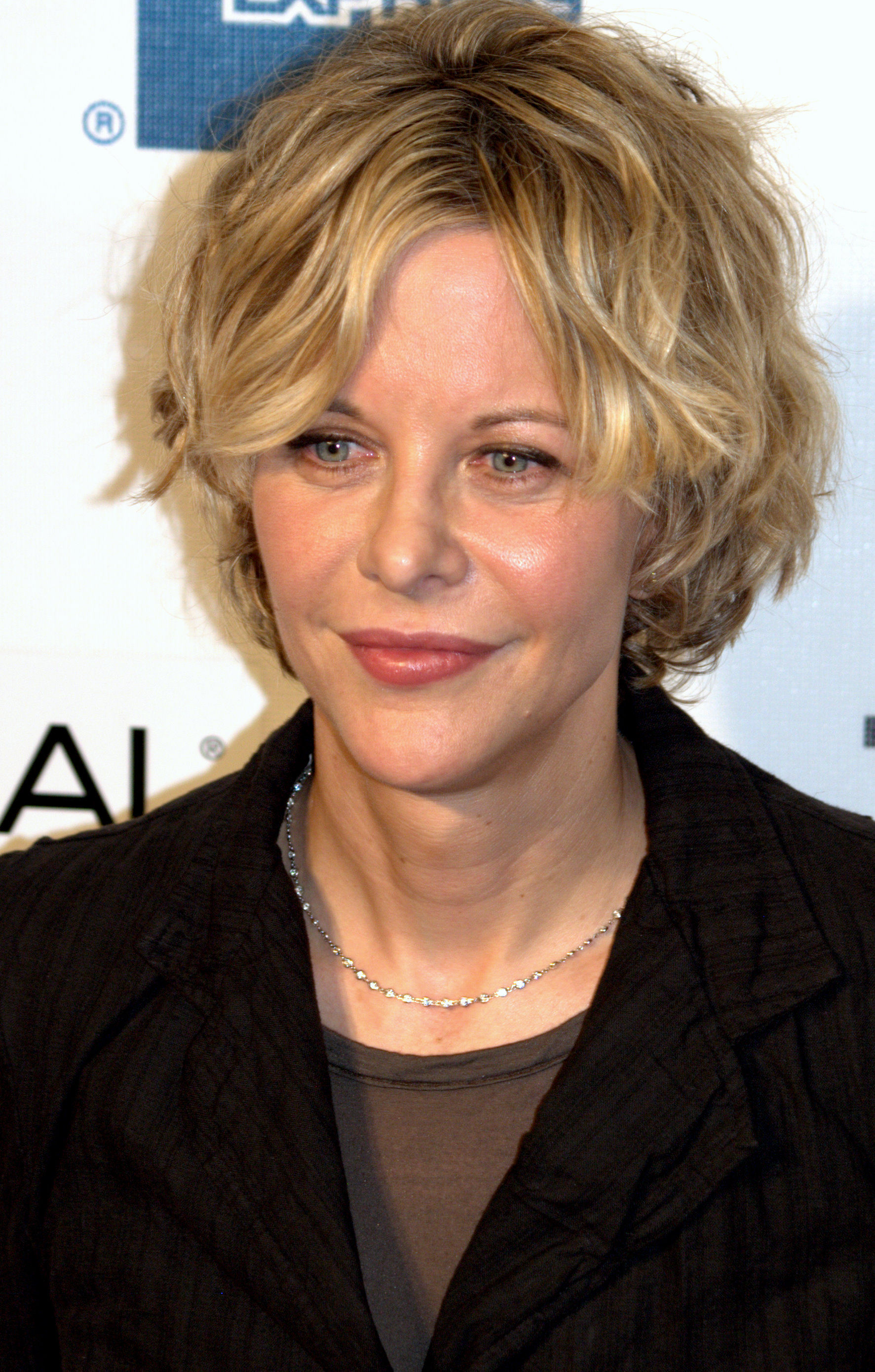 Photo of Meg Ryan: American actress and producer