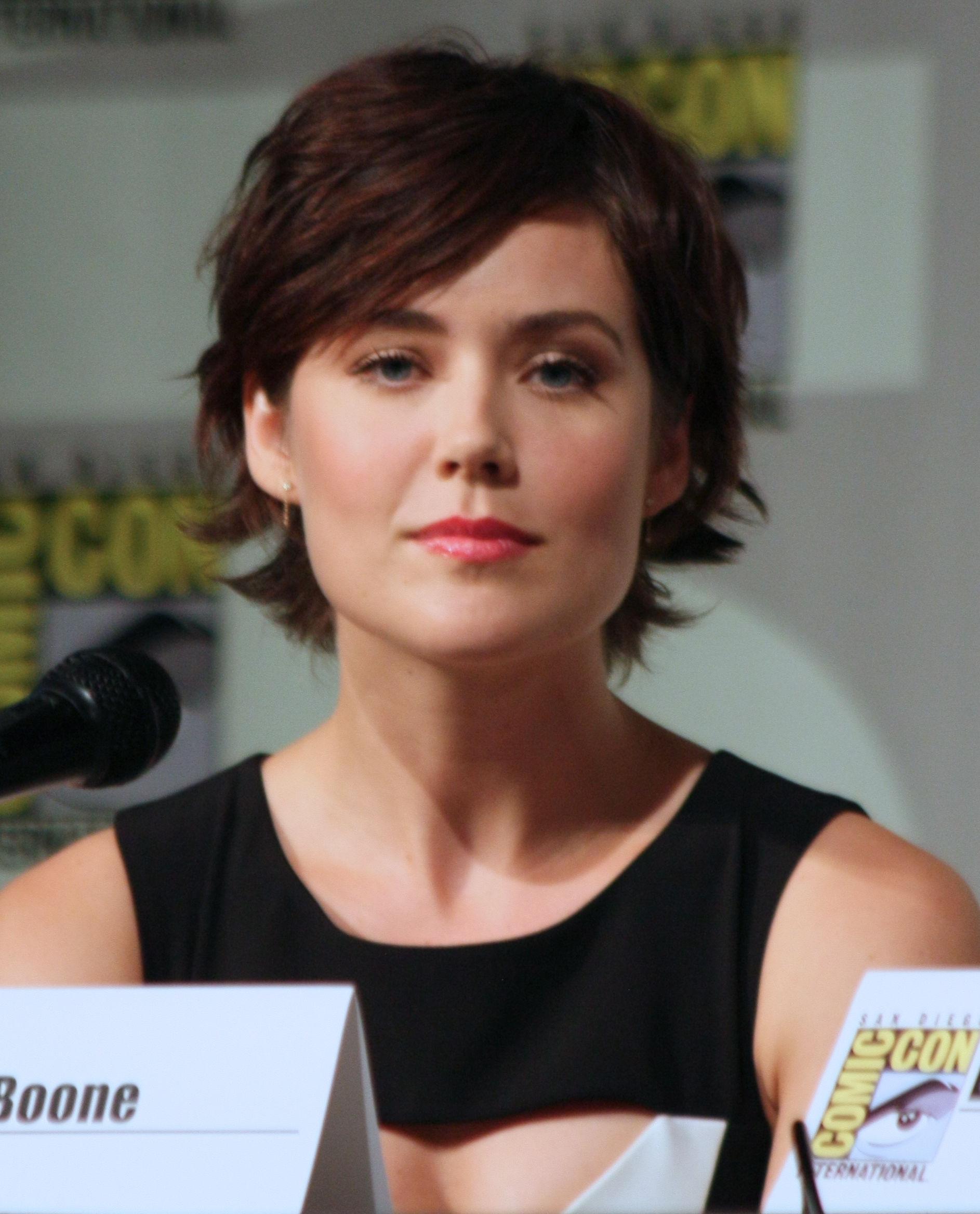 Photo of Megan Boone: American actress