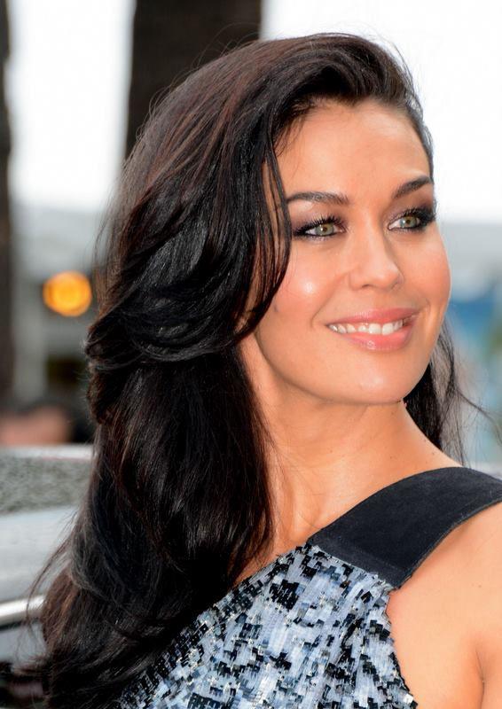 Photo of Megan Gale: Australian model