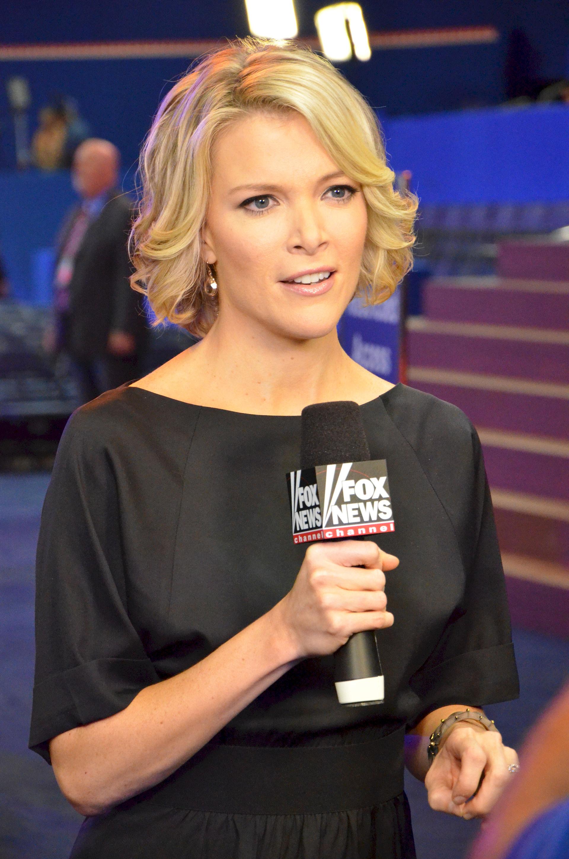 Photo of Megyn Kelly: American reporter