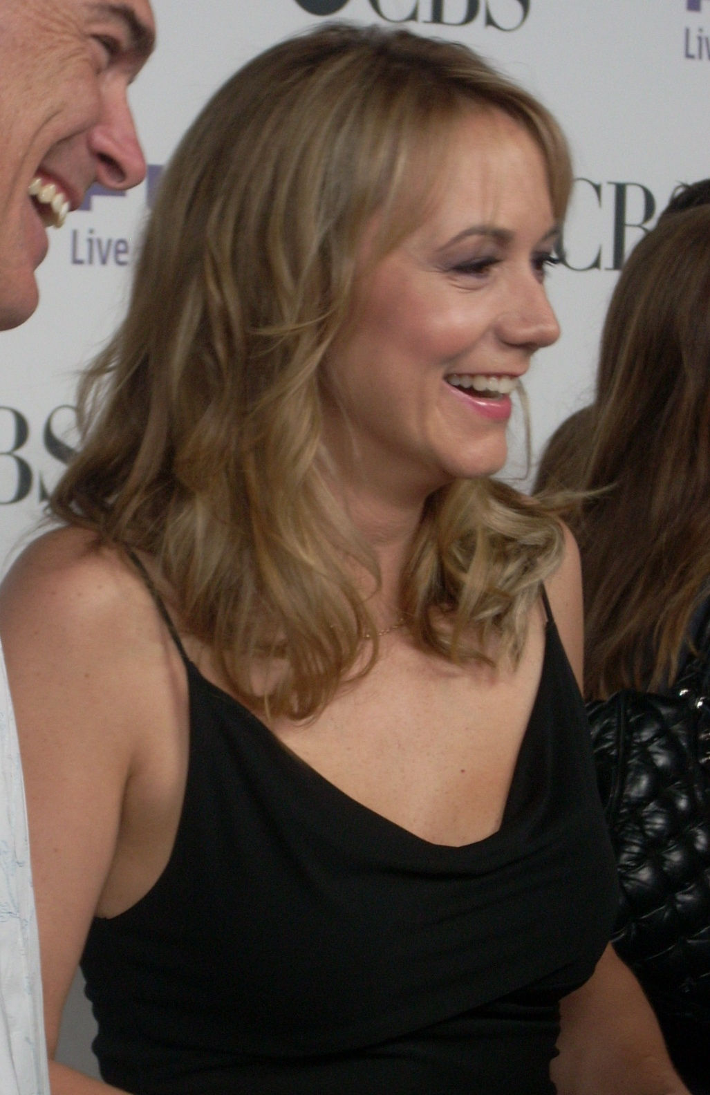 Photo of Megyn Price: American actress