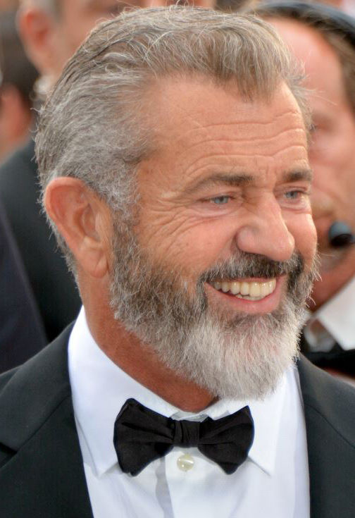 Photo of Mel Gibson: American actor, film director, producer and screenwriter