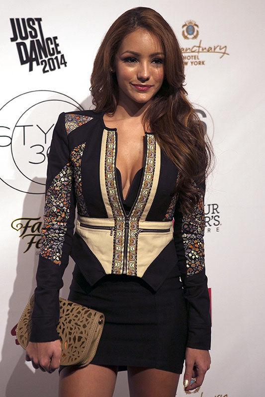 Photo of Melanie Iglesias: Model,