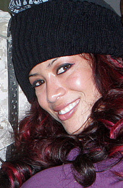 Photo of Melina Perez: Professional wrestler