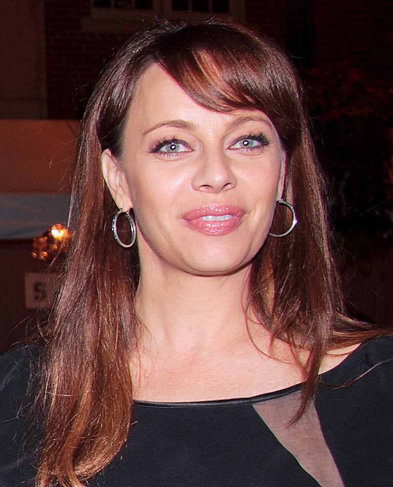 Photo of Melinda Clarke: American actress