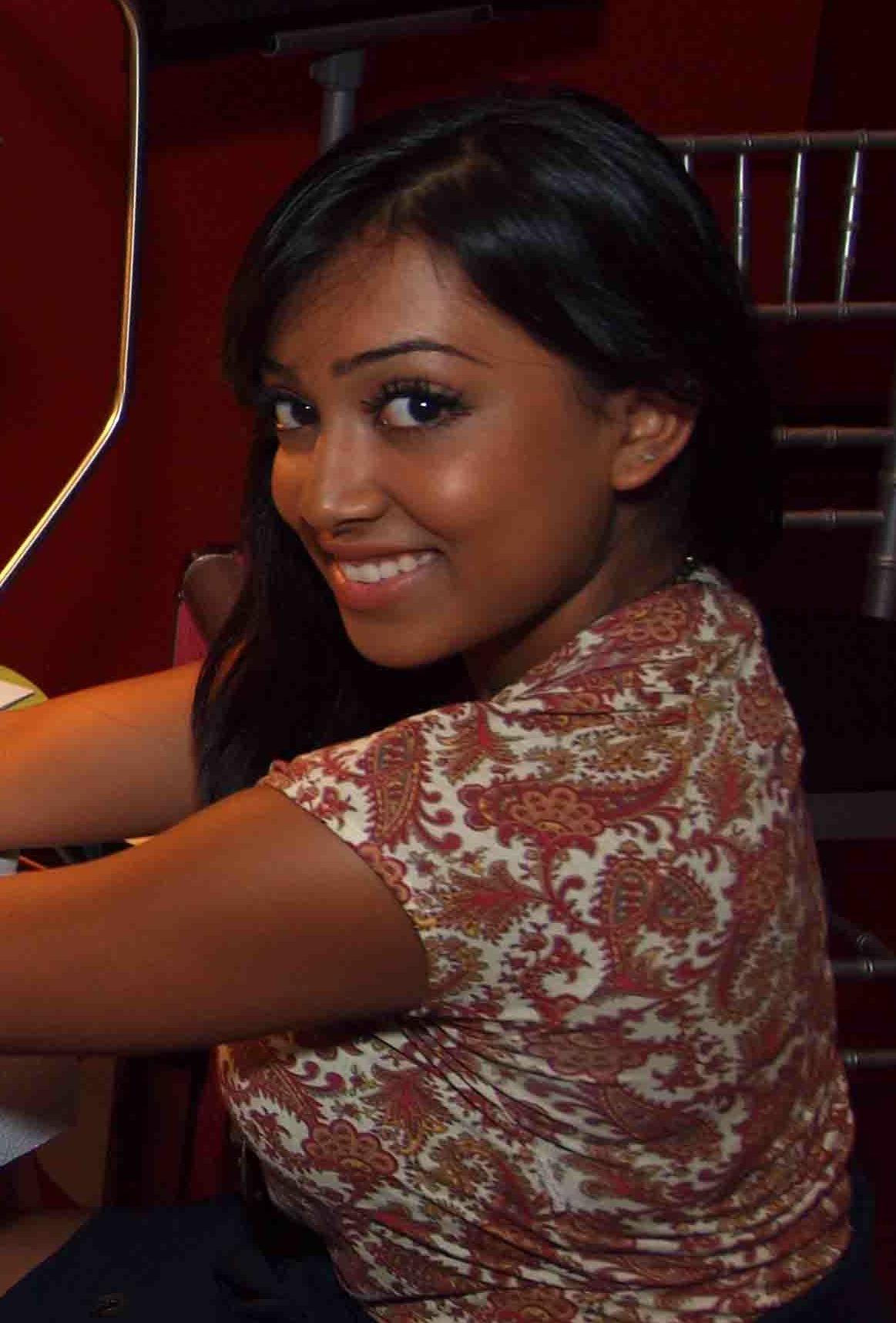 Photo of Melinda Shankar: Canadian actress