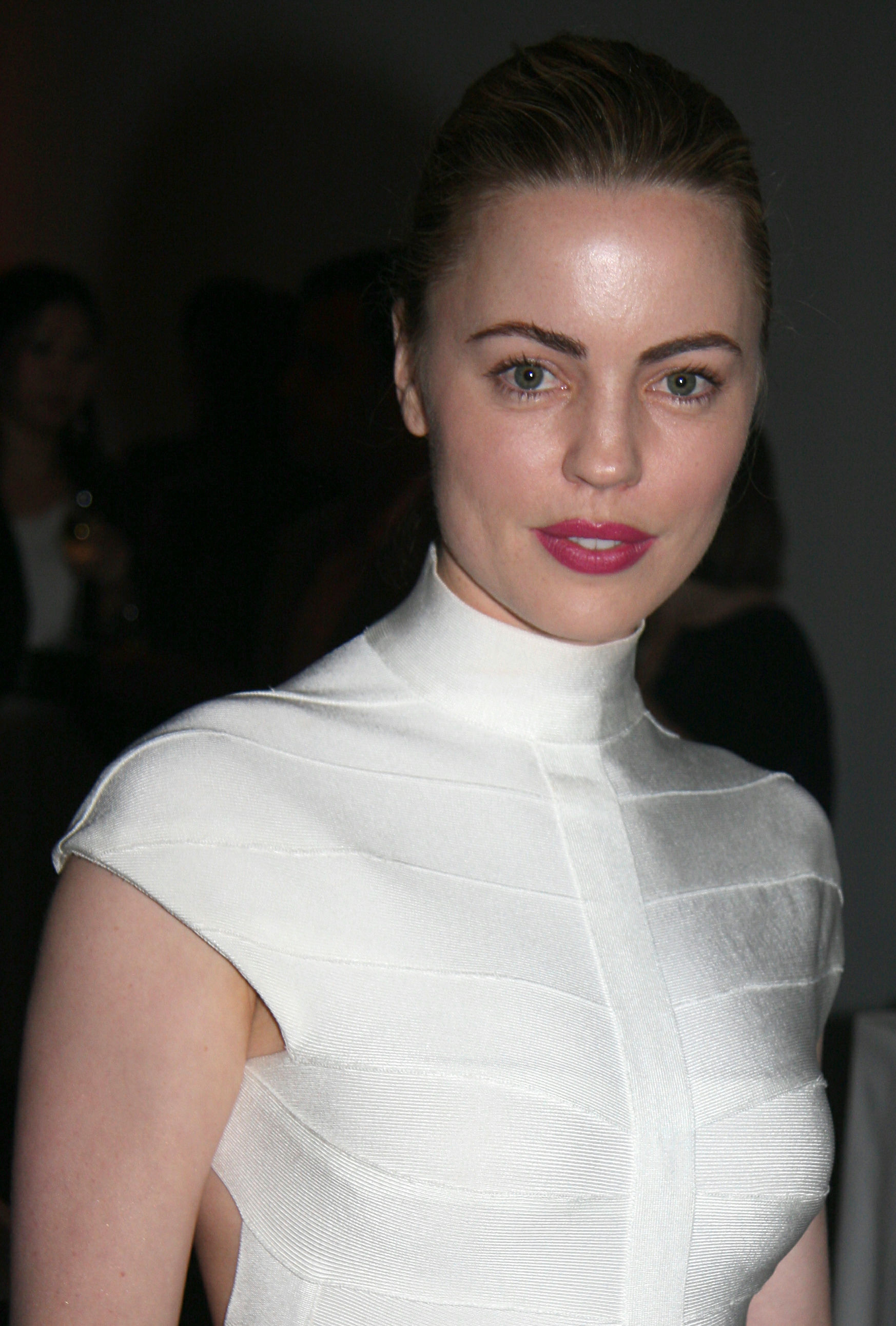 Photo of Melissa George: Australian-American actress