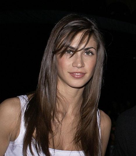 Photo of Melissa Satta: Italian showgirl