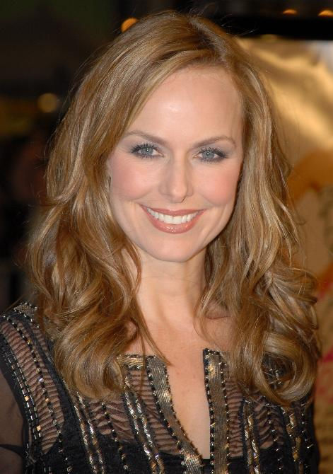 Photo of Melora Hardin: American actress and director