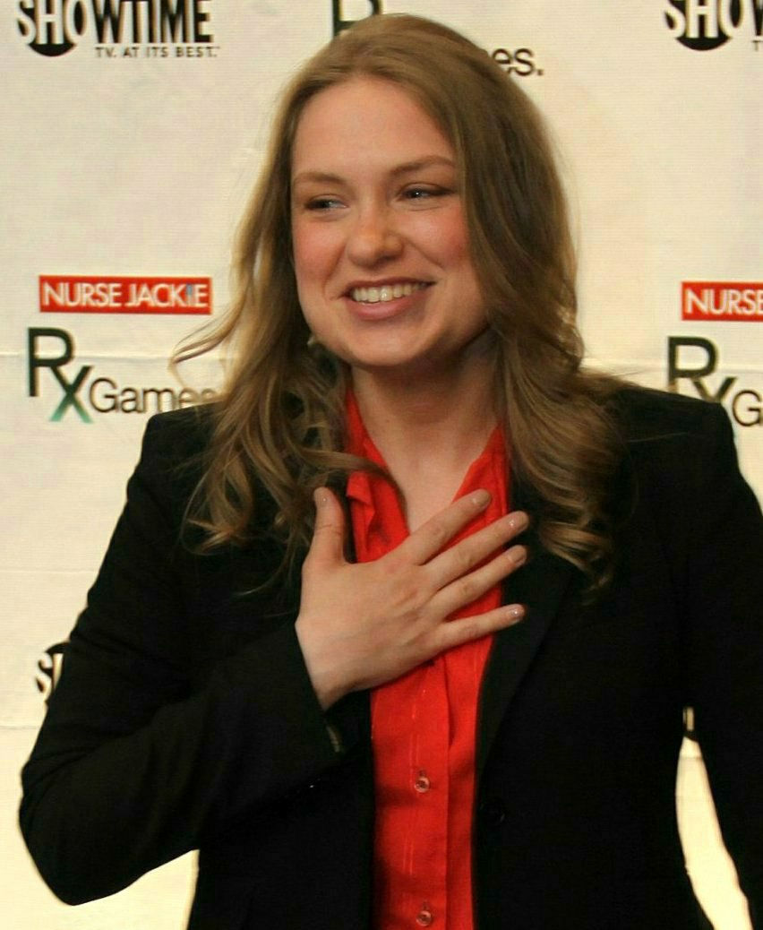 Photo of Merritt Wever: American actress