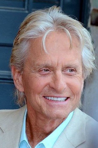 Photo of Michael Douglas: Actor from the United States
