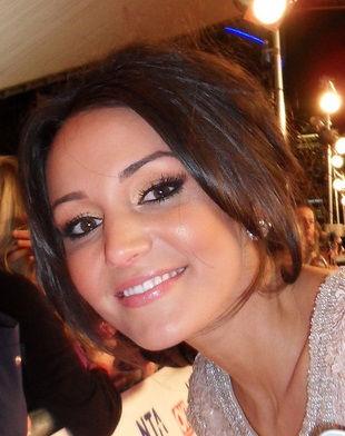 Photo of Michelle Keegan: British actress