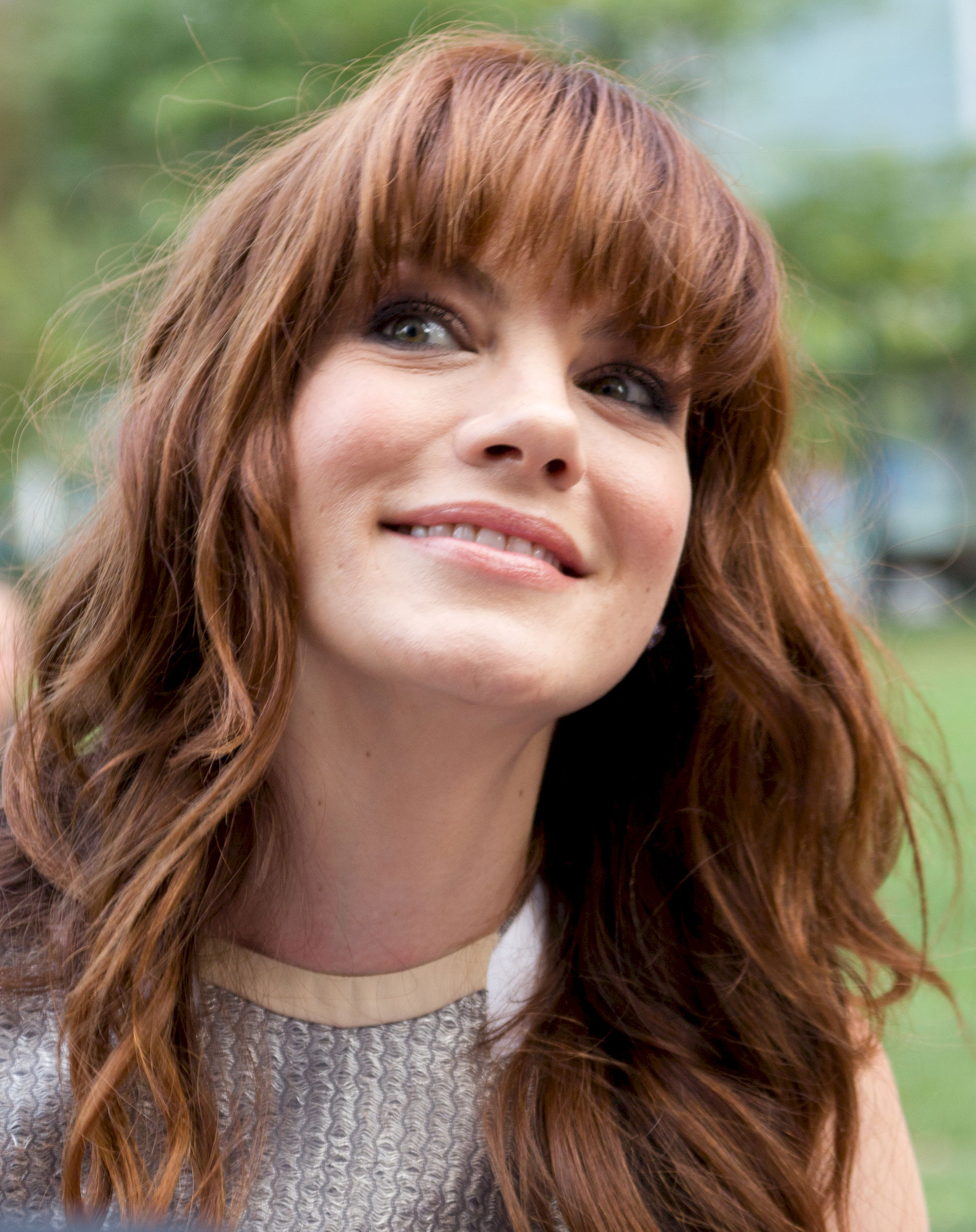 Photo of Michelle Monaghan: American actress
