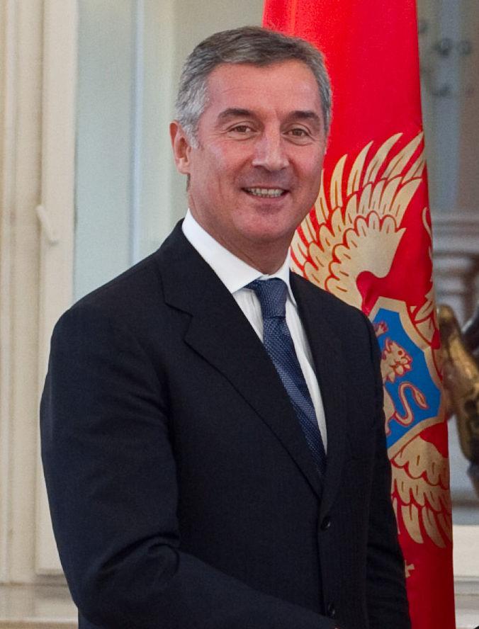 Photo of Milo Đukanović: President of Montenegro
