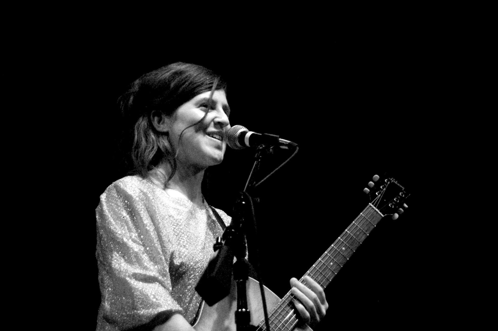Photo of Mirah: American musician