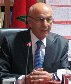 Photo of Mohamed Taieb Naciri: Moroccan lawyer, Politician