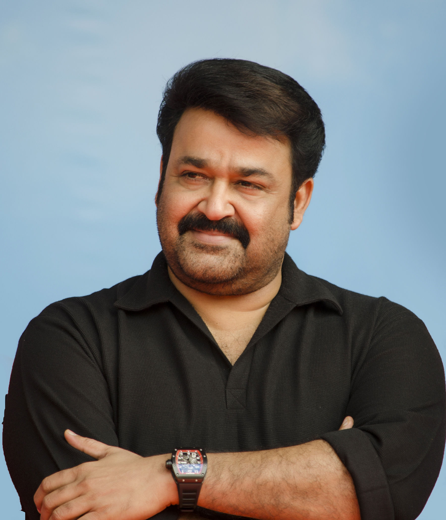 Photo of Mohanlal: Indian film actor