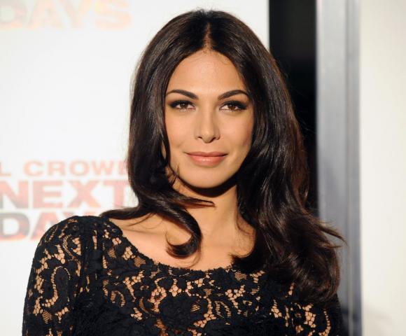 Photo of Moran Atias: Israeli actress