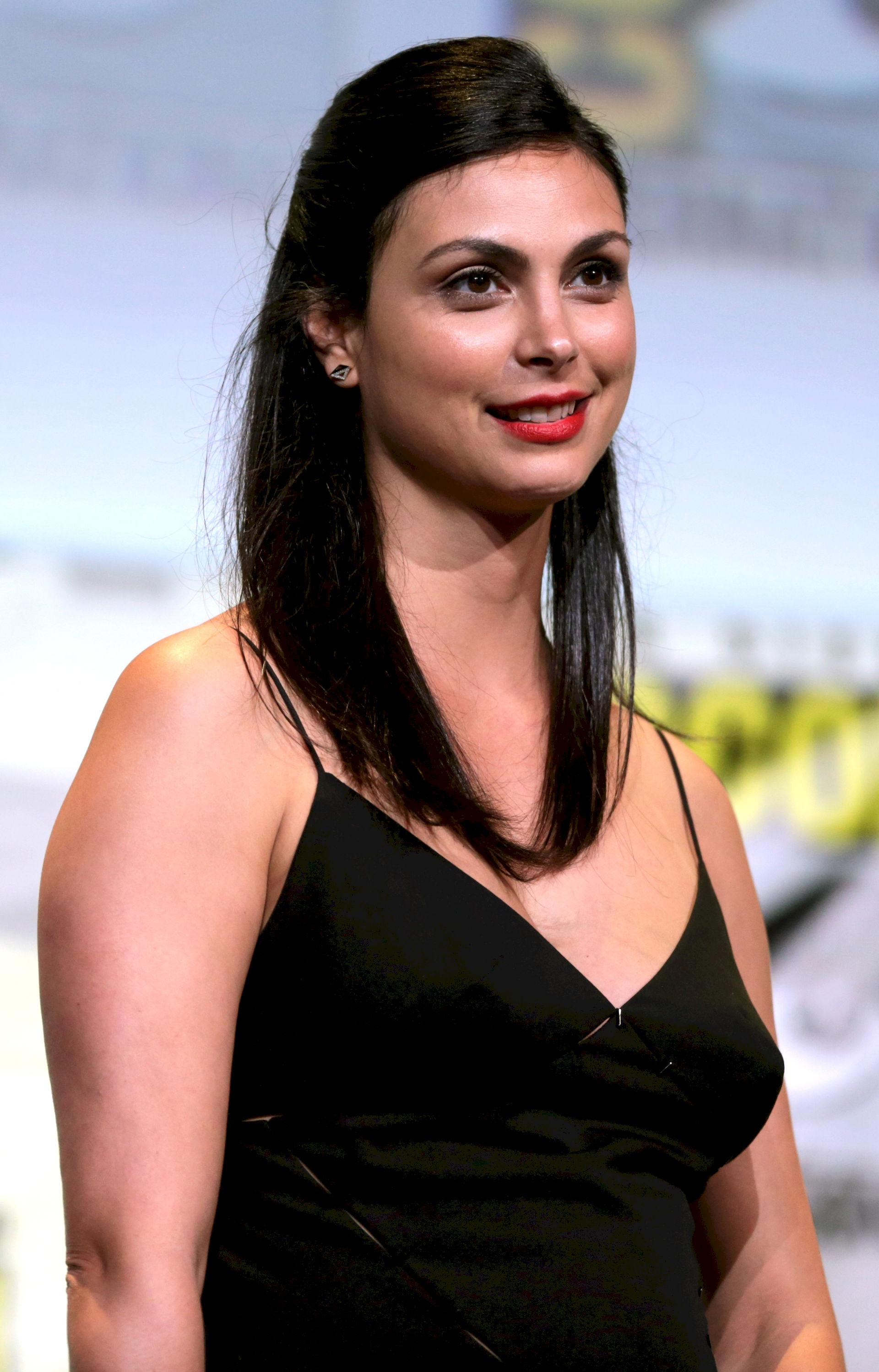 Photo of Morena Baccarin: Brazilian American actress