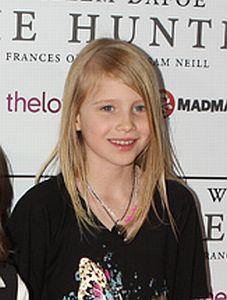 Photo of Morgana Davies: Actress