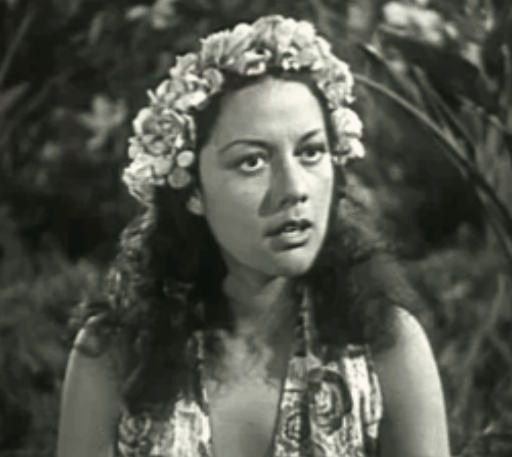 Photo of Movita Castaneda: American actress