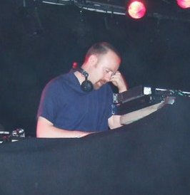 Photo of Mr. Scruff: British DJ and artist