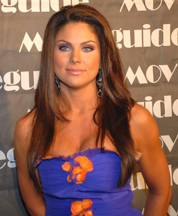 Photo of Nadia Bjorlin: American actress
