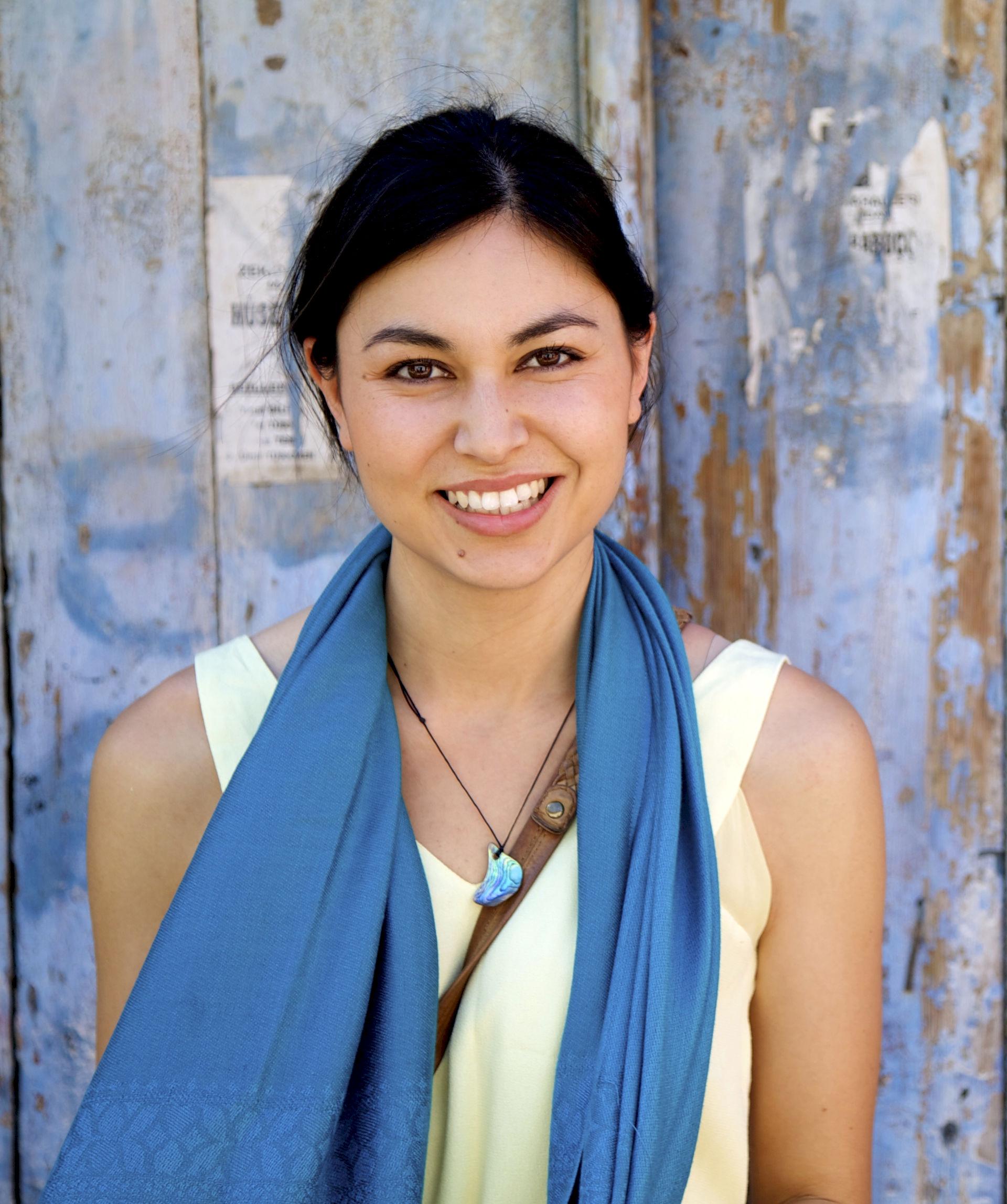 Photo of Nadia Lim: New Zealand Chef